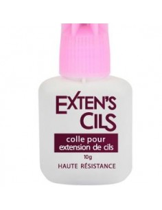 Extension Cil à Cil Colle