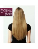 Extensions Clips Cheveu naturel blond