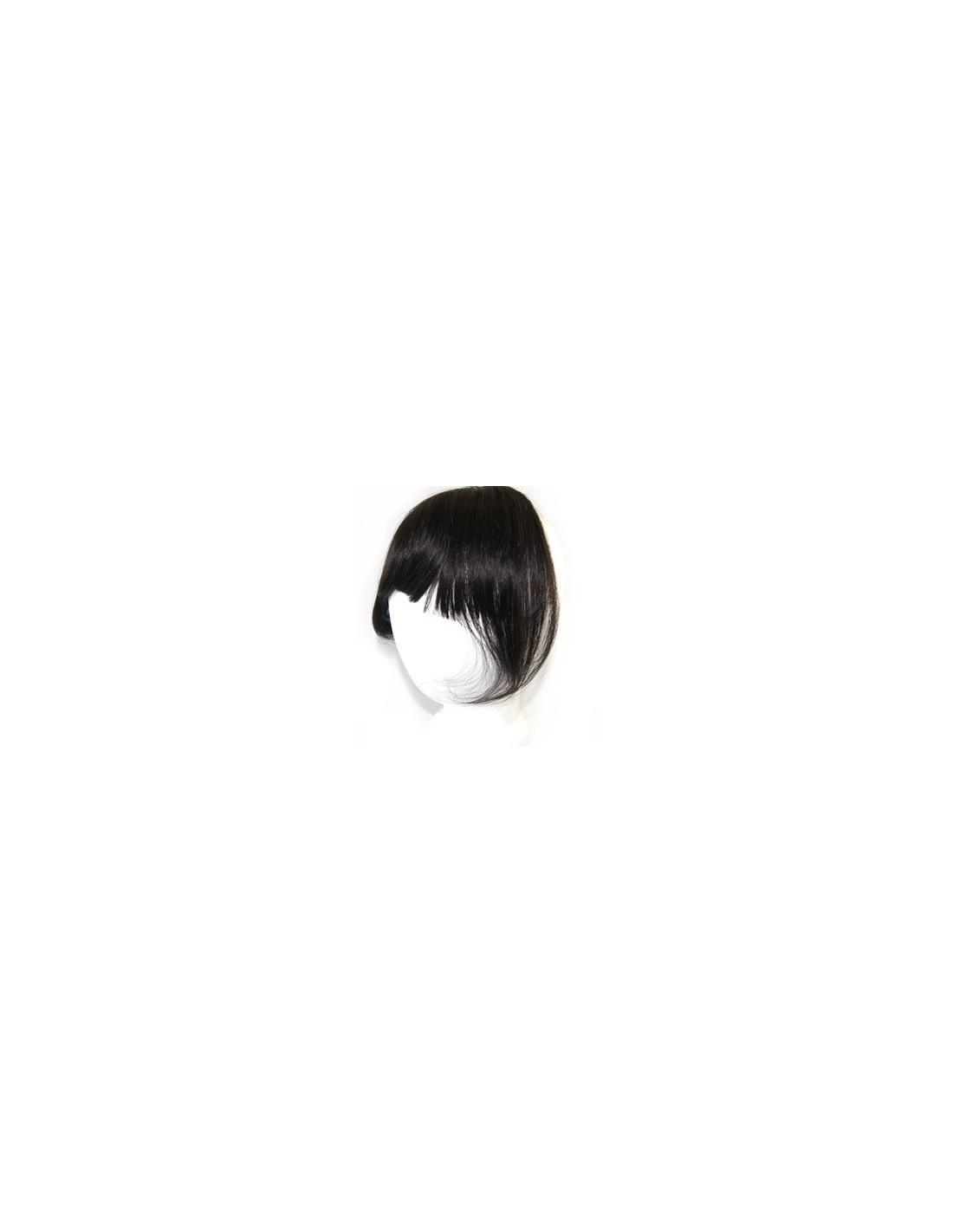 extensions clip frange cliper sur vos cheveux pour changer de coiffure. Black Bedroom Furniture Sets. Home Design Ideas