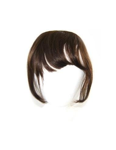frange clips en cheveu naturel extension clip extens hair. Black Bedroom Furniture Sets. Home Design Ideas