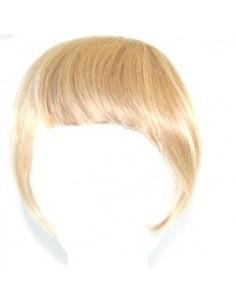 Frange à Clips Cheveux extensions