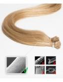 Extension pose à froid 50 cm Blond foncé