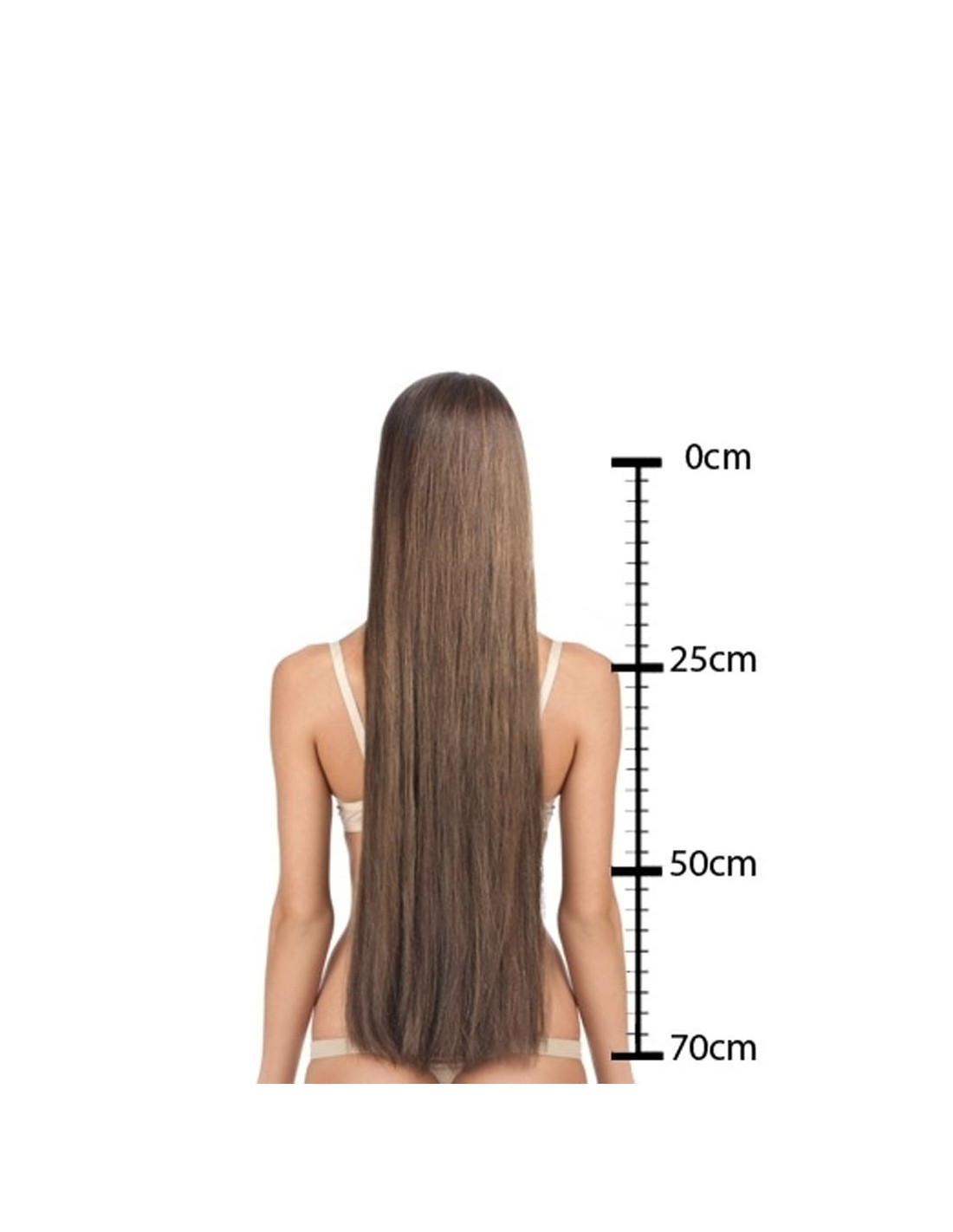 Tape extensions 70 cm