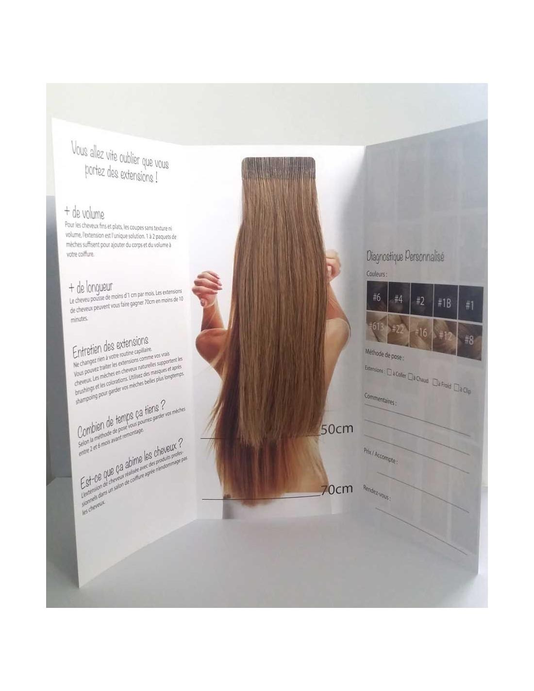 Salon de coiffure extension de cheveux coiffures for Salon extension cheveux paris