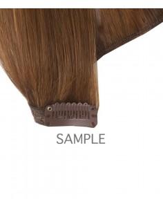 Clip Haarverlängerung remy Hair