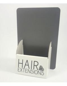 Der Schalter Für Faltblätter - Extens Hair