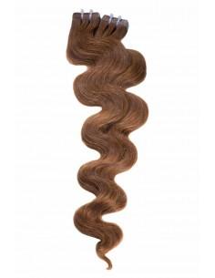 Tape Hair Kastanienbraun bestellen