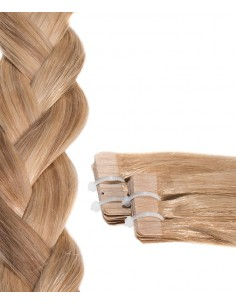 20 Tape-Extensions in Bronde