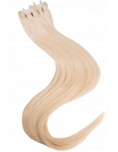 Extension adhésive blond clair 50cm