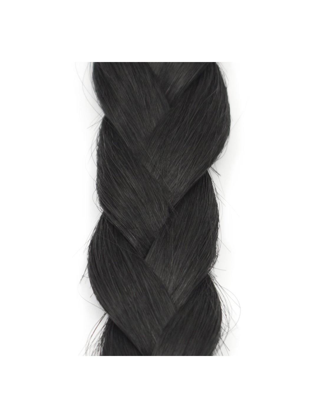 extension cheveux noir extension adh sive extens hair. Black Bedroom Furniture Sets. Home Design Ideas