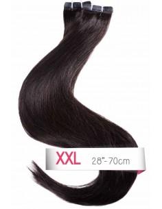 Extension Adhésive 50 cm noir