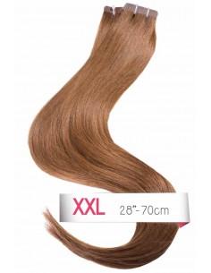 Haarverlängerungen Kleben haar 70 cm