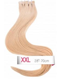 Tape Haarverlangerüng Honigblond 70cm bestellen