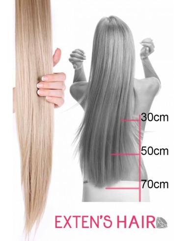 Couleur cheveux court afro