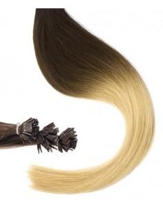Ombré Hair Bonding Extension
