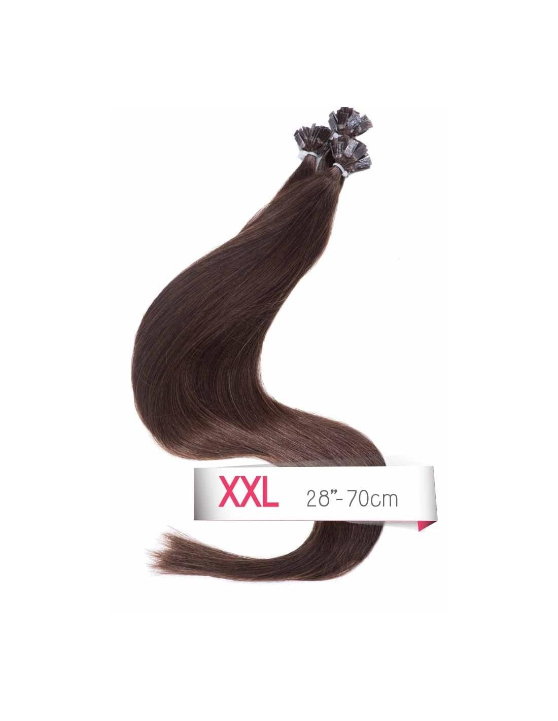 extension k ratine 1gr xxxl m ches chaud extens hair. Black Bedroom Furniture Sets. Home Design Ideas