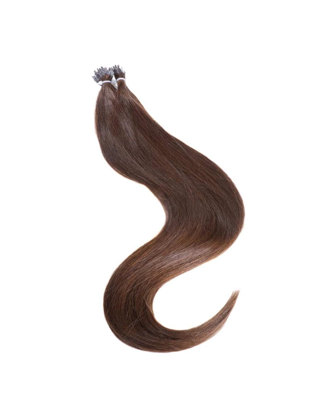 hair tip 101 cheveux marron la r volution de l 39 extension froid. Black Bedroom Furniture Sets. Home Design Ideas