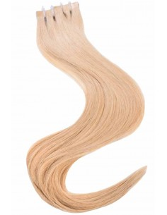 Honigblond, Tapes Extensions Remy