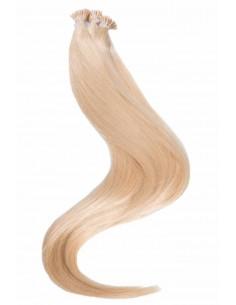 Extension à froid avec anneaux blond