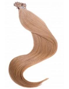 Microring Haarverlangerüng Haselnussbraun 50cm bestellen