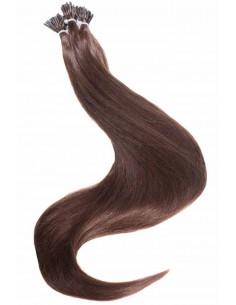 microring Haarverlängerung braun bestellen