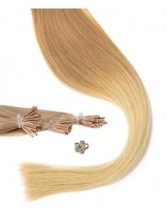 Echthaarsträhnen Haarverlängerung Ombré Hair