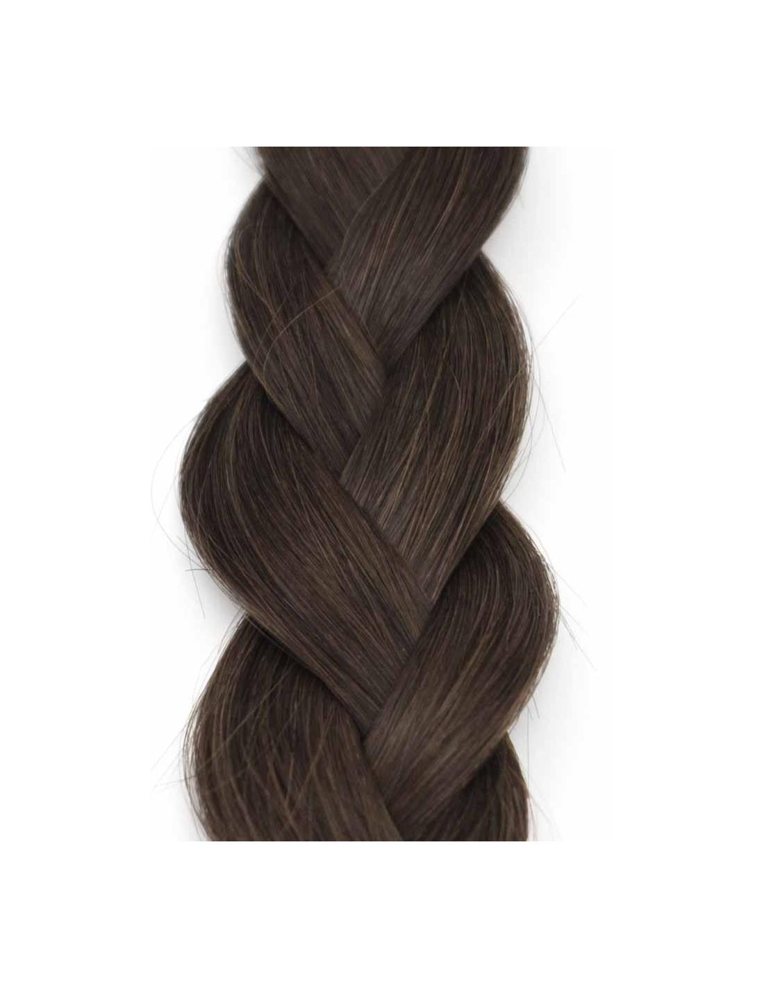 Nouvelle couleur de cheveux de kim kardashian