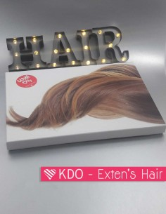 Paquet Cadeau Surprise - Extensions de Cheveux