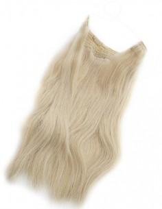 Flip Hair Blond platine 613