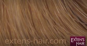 extension de cheveux blond 14