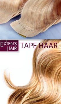 extension tape hair cheveux naturels