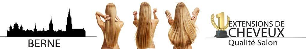 Extensions de cheveux Berne