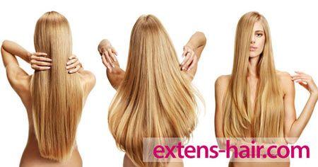 Extensions de cheveux à Lyon avant après