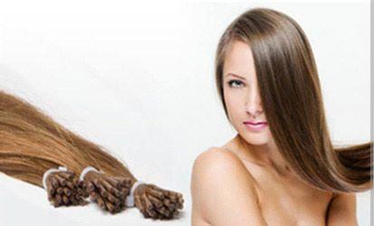 extension cheveux a froid avec anneaux pose a froid