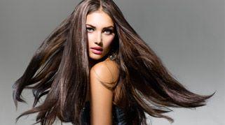 tester les extensions de cheveux