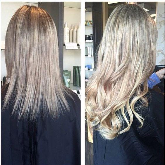 Connu Kératine pour extensions de cheveux VR87