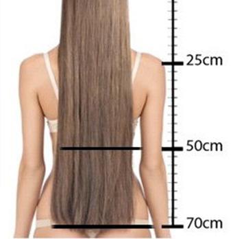 Comment enlever la keratine de mes cheveux