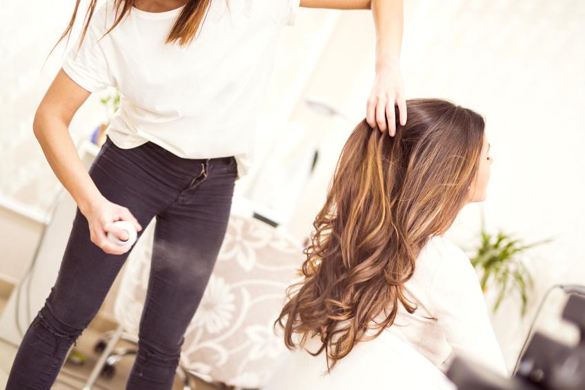 extensions cheveux salon de coiffure à Bruxelles