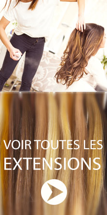 extension de cheveux extens hair