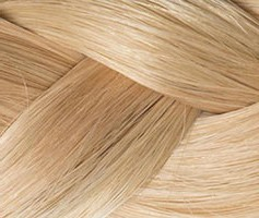 extension adh�sive cheveux blond caramel