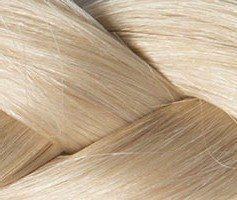 extension platinium blond