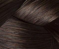 extension cheveux � froid brun fonces