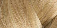 extension cheveux blond clair