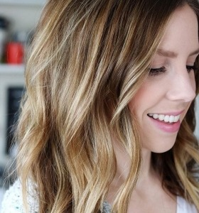 Hair Style : Flat Waves ou les « ondulations plates » Tendance 2017