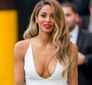 Get the look : Ciara