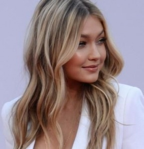 Get the look : Gigi Hadid